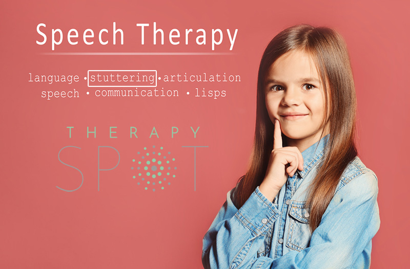 child stuttering therapy