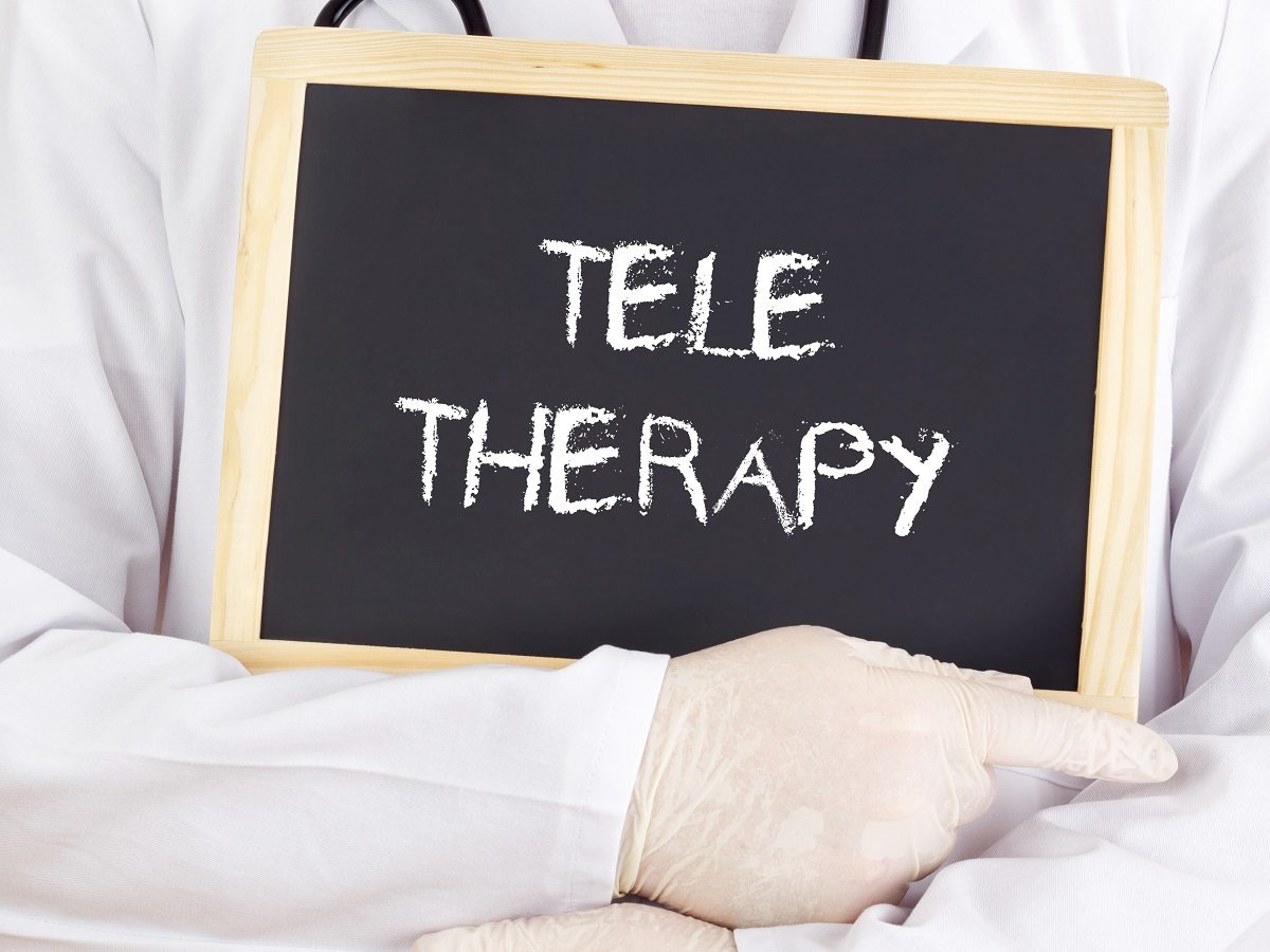 Teletherapy for Concussions & Traumatic Brain Injury Treatment